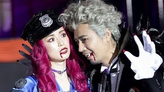 俳優の斎藤工、モデルで女優の泉里香が出演する求人サイト「Indee...