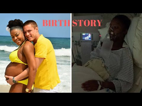 MY BIRTH AND DELIVERY STORY (EMOTIONAL)