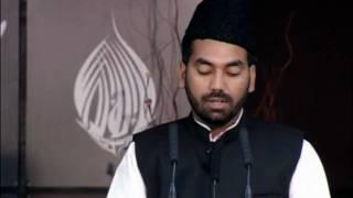 Jalsa Salana Kababir 2009 Day 2-Mubashir Sahib Speech2