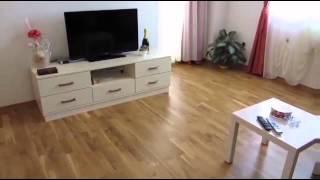 Отдых в Черногории 1 новая квартира в центре Будвы в новом доме с подземным паркингом(Сдается в аренду новая квартира расположенная на 3-м этаже в новом шести этажном многоквартирном доме,..., 2014-06-15T03:31:41.000Z)