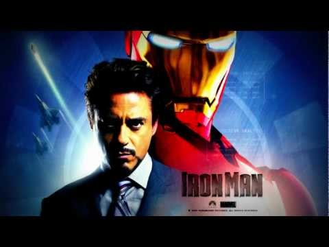 Ironman Soundtrack: ACDC- Shoot To Thrill