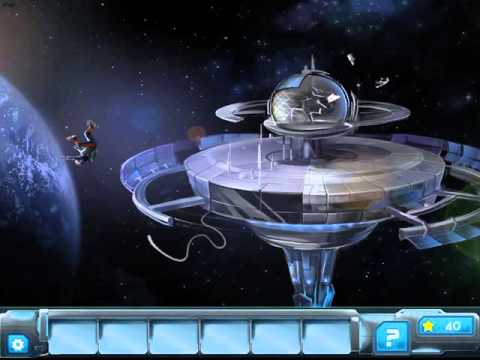 Adventure Escape Space Crisis Complete Walkthrough