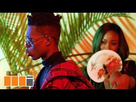 Strongman - Baby Girl ft. Kuami Eugene (Official Video)