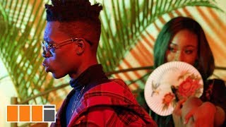 Strongman - Baby Girl ft. Kuami Eugene (Official Video)