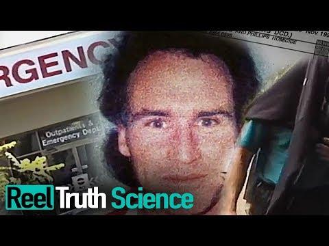 Forensic Investigators: Darryl Lewis   Forensic Science Documentary   Reel Truth Science