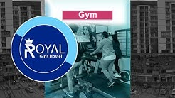Royal Girls Hostel - Ahmedabad l by Mediawork Studios