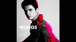 Kungs - Be Right Here ft. GOLDN (Non-Studio Acapella)