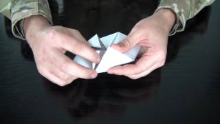 My 2nd channel http://www.youtube.com/user/origami768 My Facebook page: https://www.facebook.com/CrazyRussianHacker.