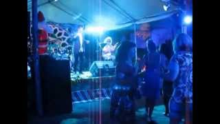 80´s Party / Kenny (vocal) Priam (guitar) and Bongos Leo / Perth WA