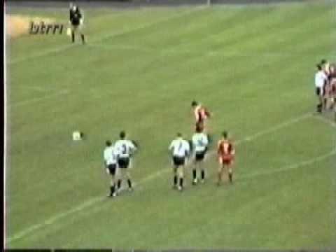 Jagiellonia - wspomnienia z sezonu 1987/1988 Jacek Bayer - część 2