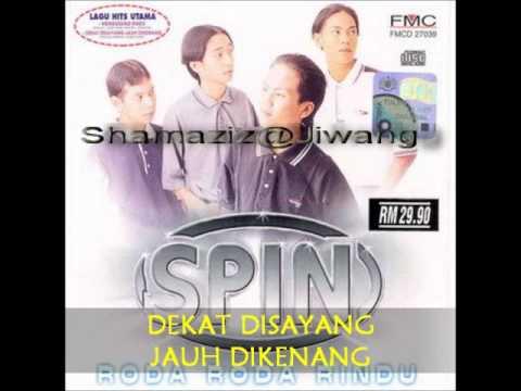 Roda Roda Rindu (1999) - Spin