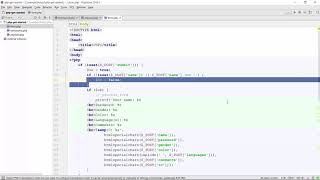 The Ultimate PHP with MySQL Developer Course : Validation