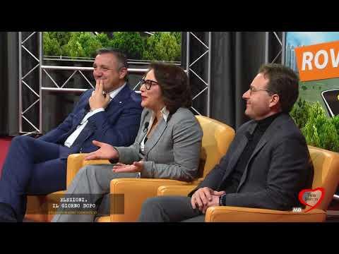 DIRITTO & ROVESCIO 2017-18 ELEZIONI, IL GIORNO DOPO