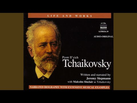the early life and works of peter tchaikovsky Versions of works by others this section lists works by other composers that were arranged, transcribed, edited, translated or otherwise adapted by pyotr tchaikovskythe name of the original composer and title of the original works are shown first, followed by details of tchaikovsky's adaptation.