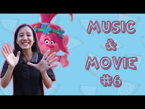 MUSIC & MOVIE #6