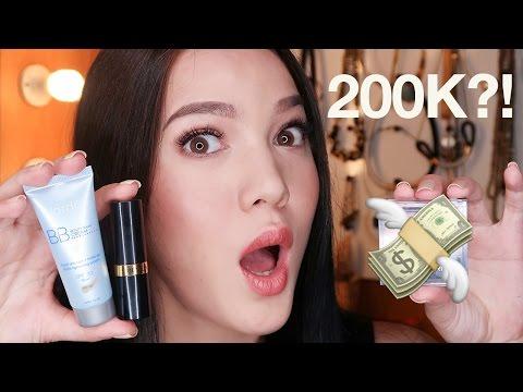 200K Makeup Challenge | Alice Norin