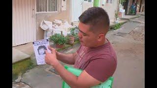 Con estas pistas, fiscalía busca acusar a Juan Valderrama de la desaparición de Ilse Ojeda