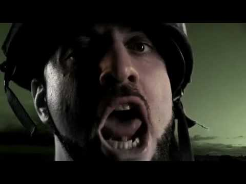 Клип R.A. The Rugged Man - Uncommon Valor: A Vietnam Story
