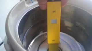 видео Ионизатор воды своими руками