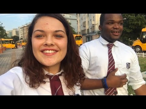 MY BLACK BOYFRIEND BROKE WHAT?! // china-japan vlog october 2017