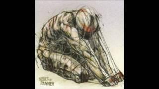 Nodes of Ranvier - Number Four