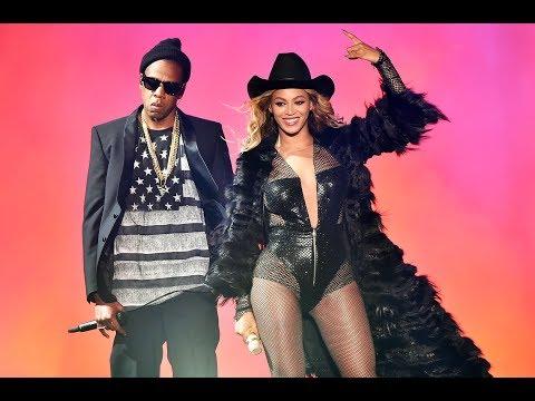 Beyonce & JAY ZAPEST LYRICS FtThe Carters