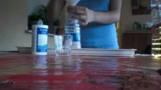 Efervescencia y espuma (D)