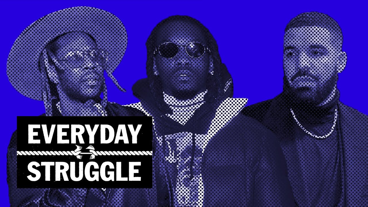 2 Chainz 'Rap or Go to the League,' Drake Label Status, Pac Fight Leads to Jail | Everyday