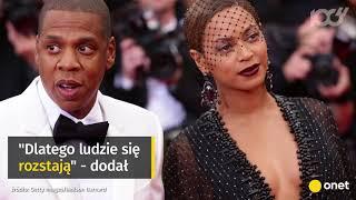 Jay-Z przyznał, że zdradzał Beyonce | Onet100