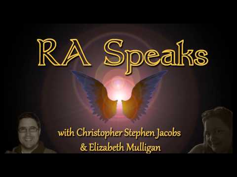 RA Speaks Episode 4 - Freeing the Asteroid Factory Workers, The Truth of the ICC