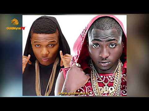 THE TRUTH ABOUT #WIZKID AND #DAVIDO, PAST PRESENT FUTURE