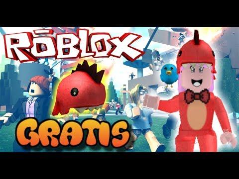 ROPA GRATIS ROBLOX - ONEMILLION - PROMO CODE - YouTube