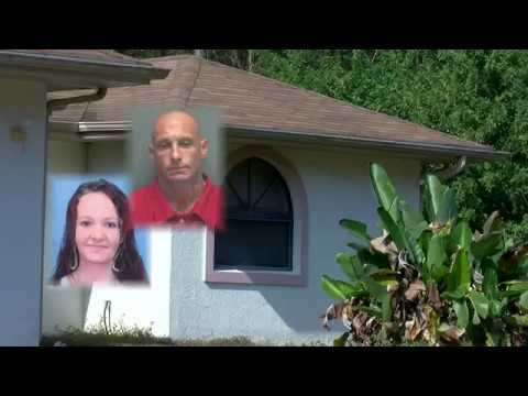 Squatters take over Lehigh Acres woman's home