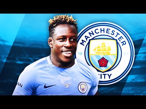 BENJAMIN MENDY - Welcome to Man City - Amazing Skills, Tackles & Assists - 2017 (HD)
