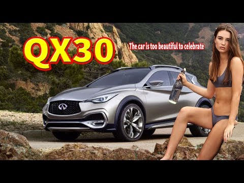 2020 infiniti qx30 luxe | 2020 infiniti qx30 sport | QX30 is likely to be offered from $30,000