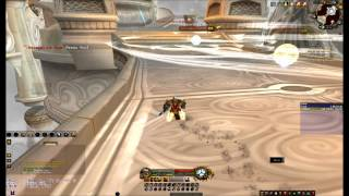 Drake of the North Wind Solo run, With Kevin.