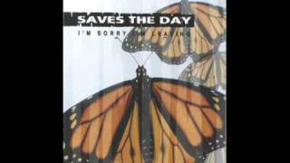 Watch Saves The Day Im Sorry Im Leaving video
