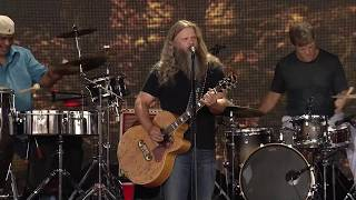 Jamey Johnson - This Land Is Your Land (Live at Farm Aid 2017)