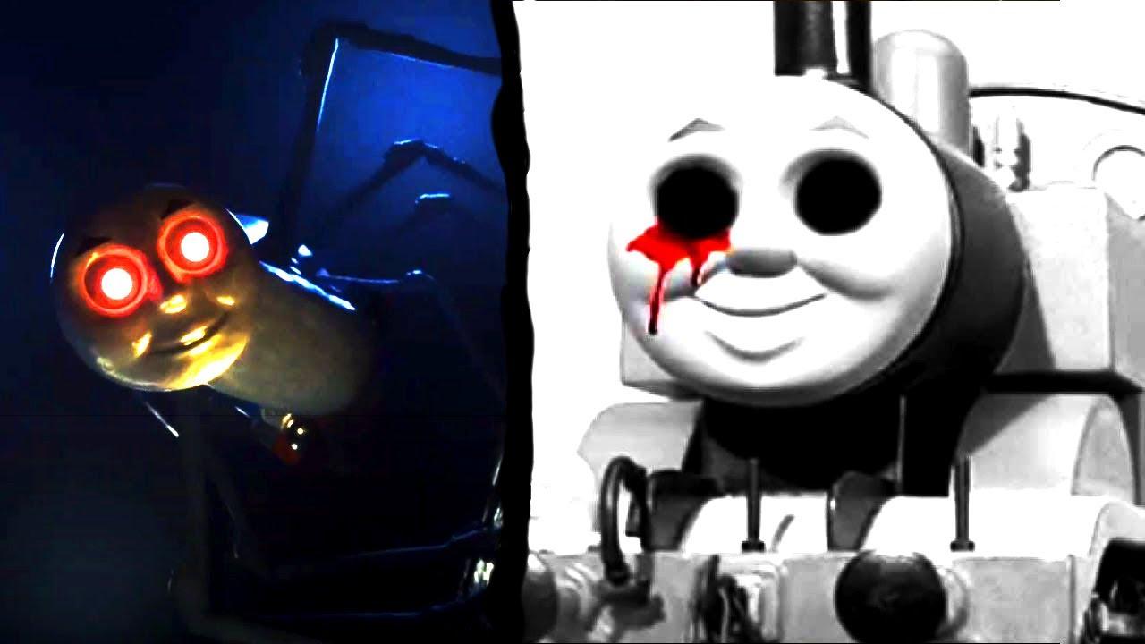 die verbotene folge von thomas die lokomotive  youtube