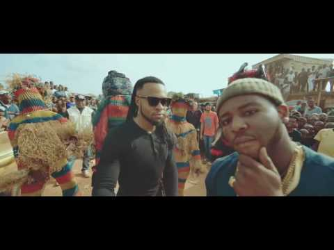 Download Zoro ft Flavour  'OGENE' Official Video 1