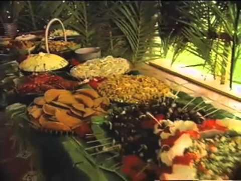 Guam Fiesta - Tourism Promotional Video