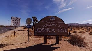 Joshua Tree VR 180 3D Experience thumbnail
