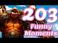 Heroes of the Storm: WP and Funny Moments #203