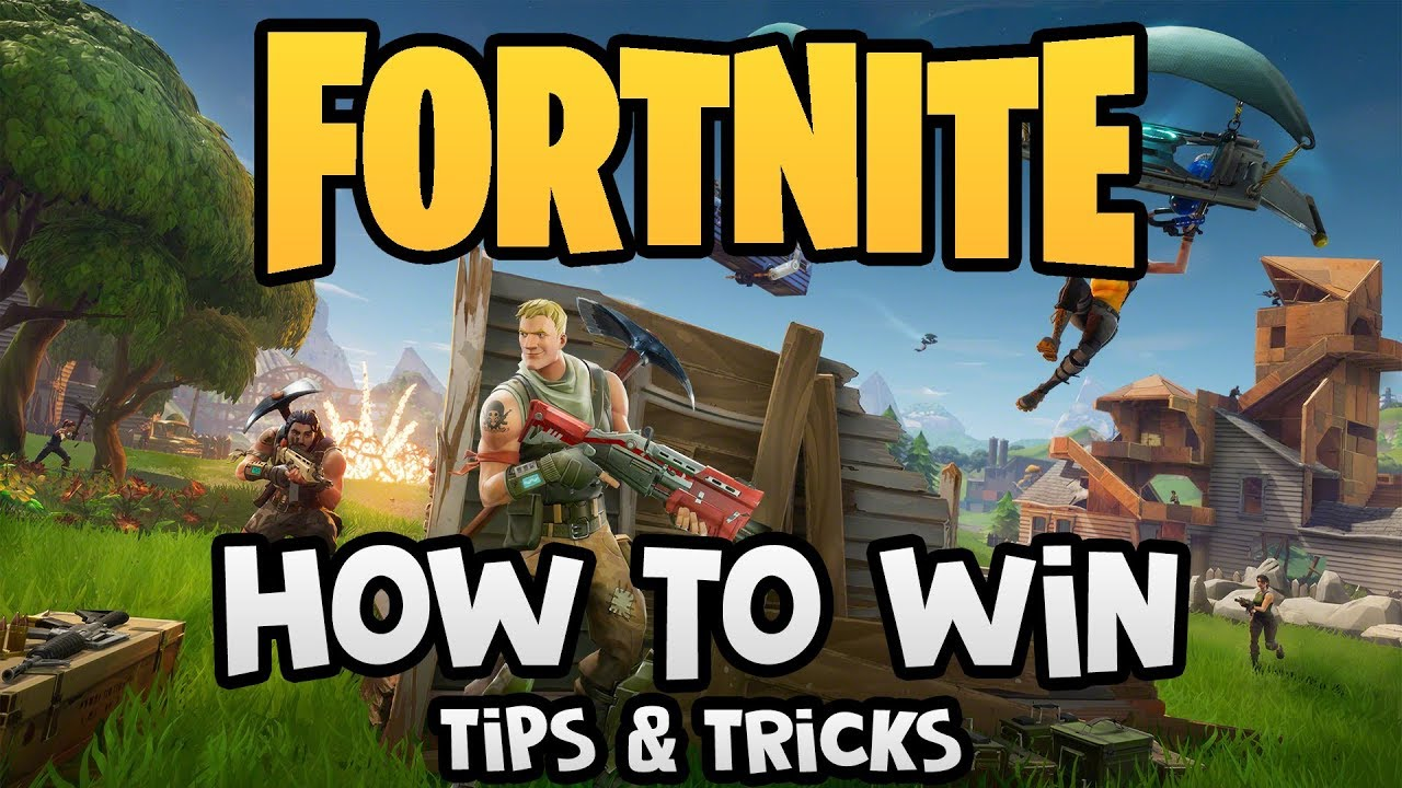 how to become pro at fortnite