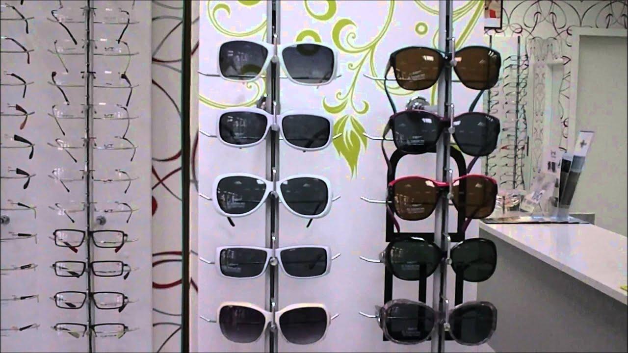 69463de30 Optika Bratislava okuliare očný optik - YouTube