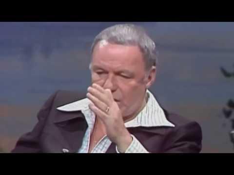 Don Rickles On Carson 1976 W/ Frank Sinatra