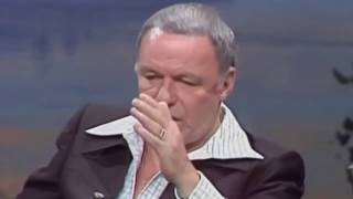 Don Rickles On Carson 1976 W/ Frank Sinatra