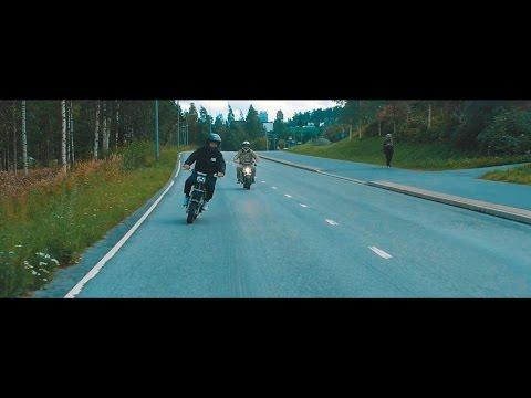 Gettomasa - Raiders (Suzuki remix)