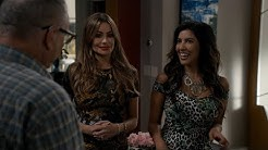 Jay Finds Gloria's Sister Sonia a New Man - Modern Family