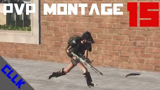 PvP Montage #15 Killing the sniper  - Infestation World [German/Deutsch]